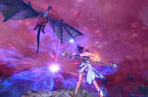 Icarus Online gets another Evil Desert trailer