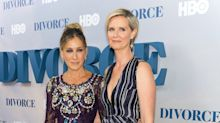 Sarah Jessica Parker Is Reportedly An Undecided Voter Despite Cynthia Nixon's Candidacy