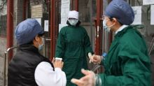 South Korea coronavirus cases jump to 156 as sect infections spike