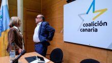 Coalición Canaria decide que Ana Oramas sólo reciba la multa de mil euros