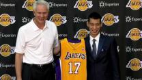 Jeremy Lin Introduction