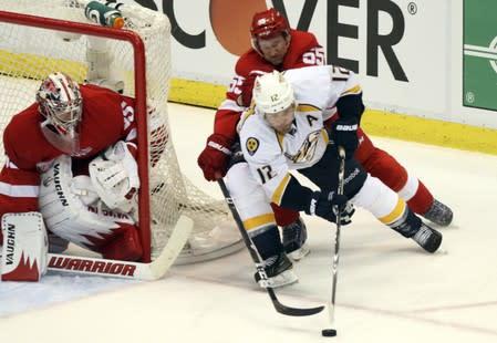 Detroit Red Wings | Bleacher Report | Latest News, Scores