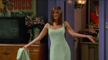 We've just found an exact dupe for Rachel Green's most iconic dress