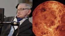 Stephen Hawking is wrong about runaway greenhouse on Earth and here's why