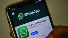 WhatsApp and Parler have the same problem all tech companies have – and they don't want you to know about it