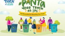 """Adding Value to """"Trash"""" at IPC's Recycling and Buy Back Centre"""