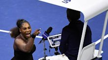 Serena Williams Addresses U.S. Open Controversy In New Interview