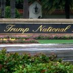 President Trump drops plan to host G-7 at his Doral golf resort