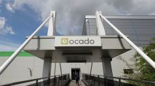 Ocado launches $642 million bond issue to fund robotic warehouse deals