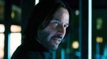 Keanu Reeves insiste en que quiere interpretar a Lobezno