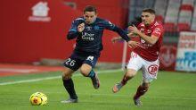 Brest-OM - Les Marseillais lancent leur saison (2-3)