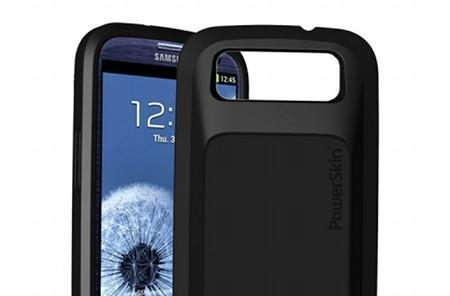 PowerSkin launches NFC-friendly battery case for Galaxy S III