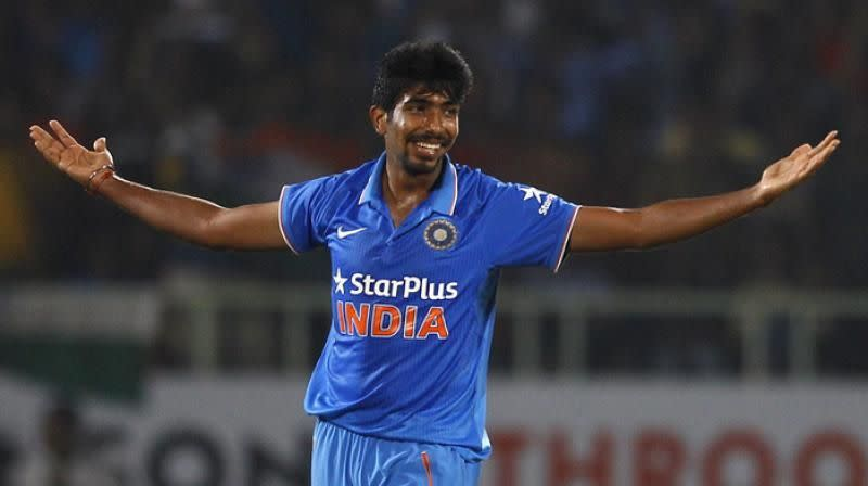 Bumrah has been rested for the New Zealand tour