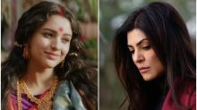 Why It's Easier To Fall Behind Sushmita Sen's 'Aarya' Than Anushka Sharma's 'Bulbbul'