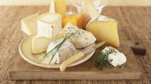 Eating only 40g of cheese a day can reduce your risk of heart attack