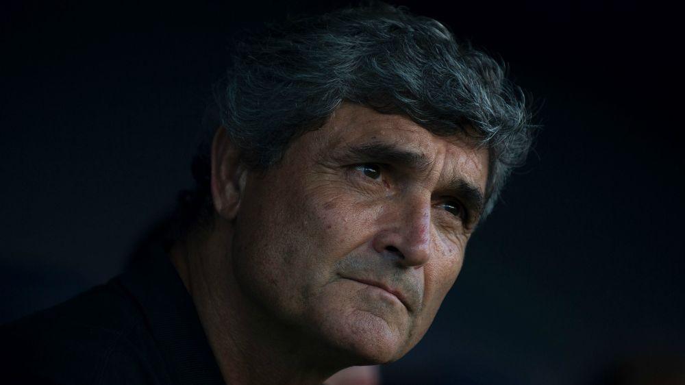 Juande Ramos sélectionneur de l'Algérie ?