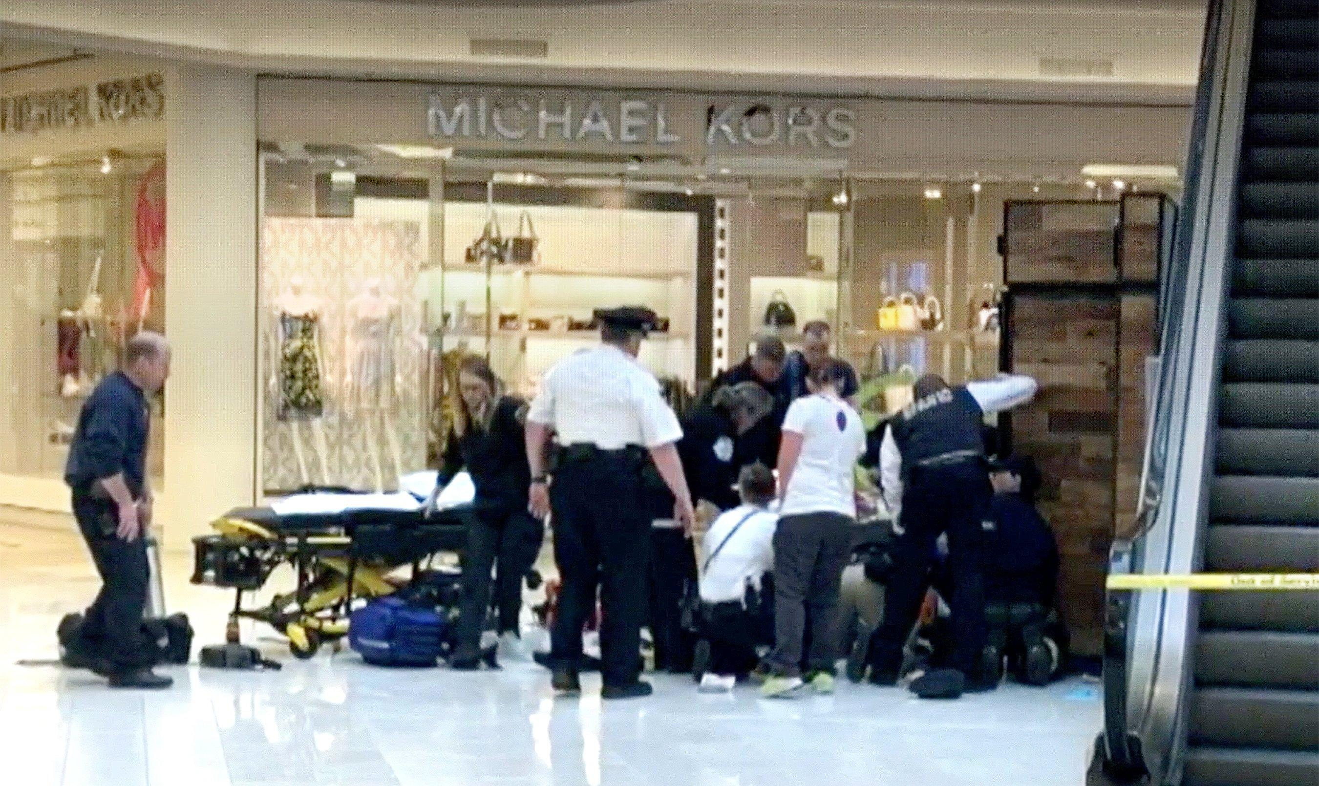 Recovery of Mall of America Boy Is 'Truly a Miracle': Pastor