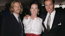 David Spade Mourns Kate Spade's Death In Moving Photo Tributes