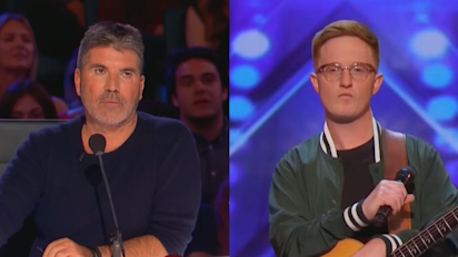 Tensions flare as Simon Cowell clashes with difficult but talented 'AGT' contest