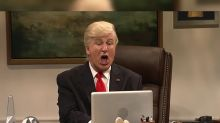 Alec Baldwin will nicht länger Trump spielen