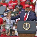 This week in Trumponomics: The second-term mystery