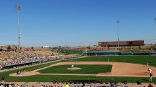 MLB asked to delay start of spring training by Cactus League