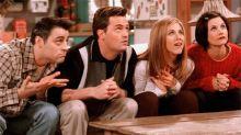¿Qué Netflix quitará 'Friends' de su catálogo? Tranquilos que la serie no se va (todavía)