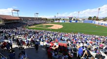 Las Vegas taxpayers being forced to pay $80M for ballpark naming rights