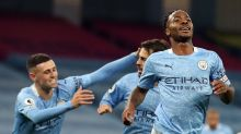 Manchester City vs Arsenal result: Raheem Sterling scores the winner in game of few chances