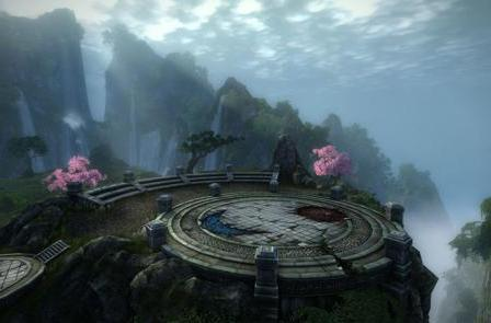 Age of Wushu Warrior's Ascension expansion coming July 31