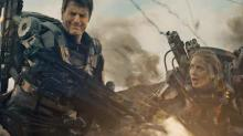 'Edge of Tomorrow' Extended Theatrical Trailer