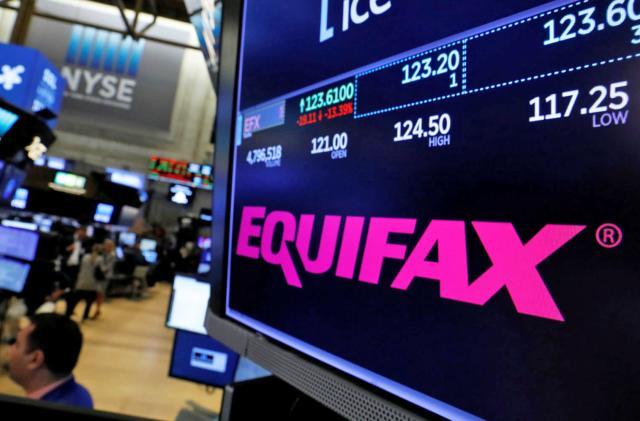 Equifax waives credit freeze fees after facing backlash