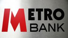 Metro Bank posts rising deposits, lower first quarter lending
