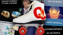 How Mota, the QAnon-Spouting Skate Brand, Became Roller Derby's Big Villain