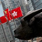 45 - Hong Kong Exchanges and Clearing