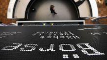 Dax schließt in der Verlustzone – Wirecard verliert mehr als fünf Prozent