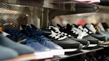 Why Skechers, Foot Locker, and TJX Stocks Are Jumping Monday