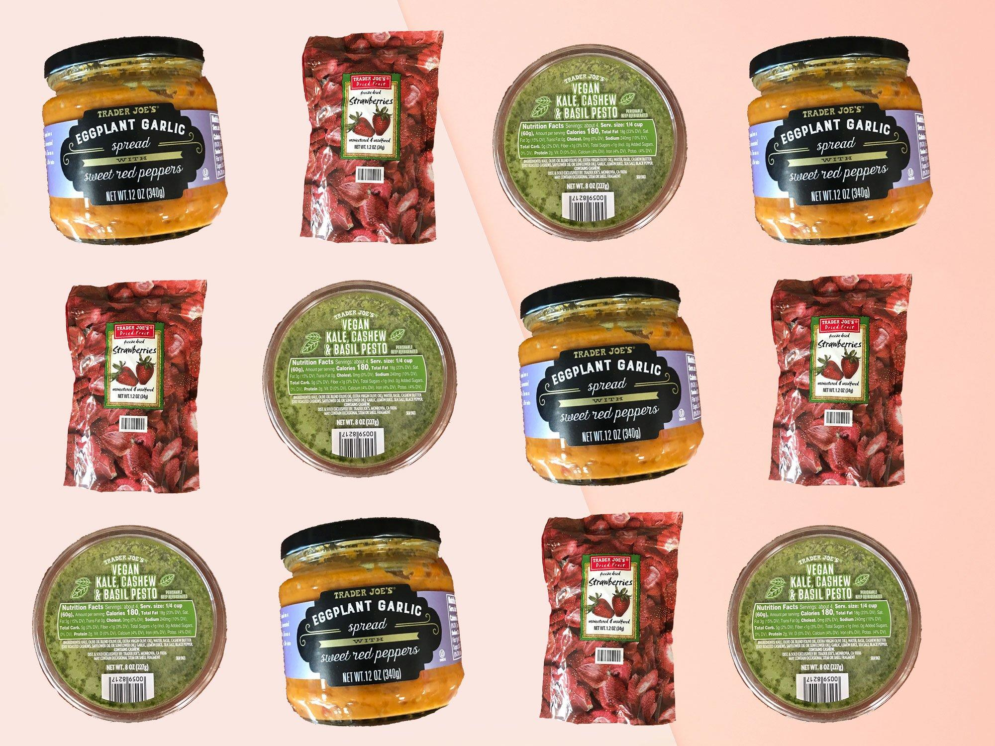 We Re Obsessed With These 21 Vegan Trader Joe S Products