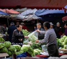 Markets rally despite China, Saudi Arabia
