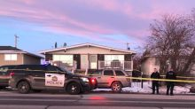 Body found in Calgary mall parking lot after people seen fleeing house party