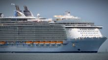 Hundreds of passengers sickened on Royal Caribbean ship