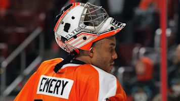 Ray Emery dead at 35 in suspected drowning