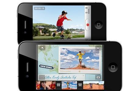 Radio Shack discounts iPhone 4S, 4 by $50