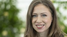 Chelsea Clinton stands up to online bullies comparing her to Howdy Doody