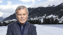 WPP investors hit out at £20m Martin Sorrell windfall