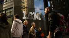 IBM in Talks to Allow Ex-Diversity Chief to Work for Microsoft