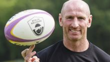 'In a dark place': Rugby great makes heartbreaking HIV revelation