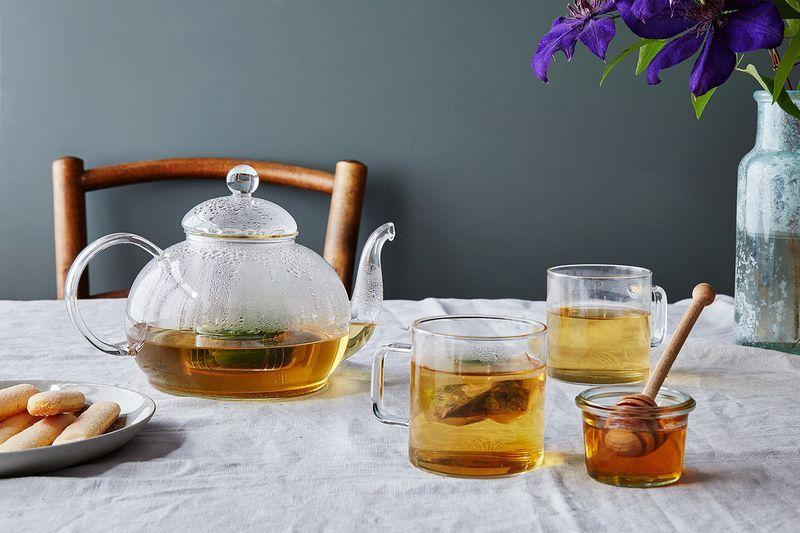 Yes, Your Tea Can Go Bad; Here's How to Extend Its Shelf Life