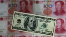 Forex dollaro in rialzo su tensioni Usa-Cina per commercio e Hong Kong