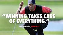 Is Nike's new Tiger Woods ad offensive?
